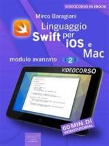 Linguaggio Swift per iOS e Mac