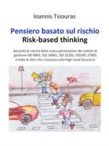 Pensiero basato sul rischio, Risk-based thinking