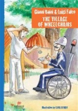 The village of Wheelchairs