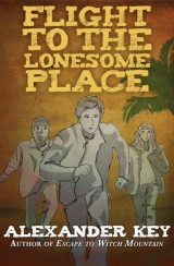 Flight to the Lonesome Place