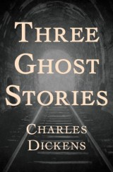 Three Ghost Stories