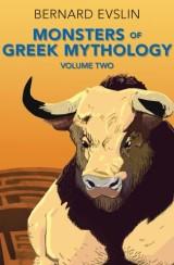 Monsters of Greek Mythology Volume One