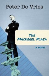The Mackerel Plaza