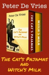 The Cat's Pajamas & Witch's Milk