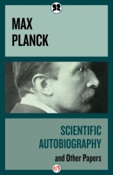 Scientific Autobiography