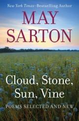 Cloud, Stone, Sun, Vine