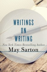 Writings on Writing