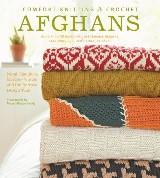 Comfort Knitting & Crochet: Afghans