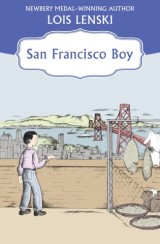 San Francisco Boy