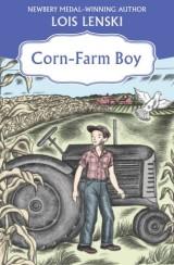 Corn-Farm Boy