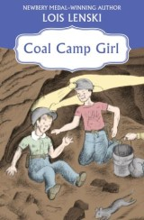 Coal Camp Girl