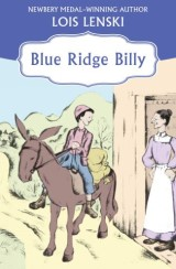 Blue Ridge Billy