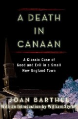 A Death in Canaan
