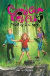 Kelsey the Spy