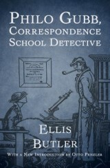 Philo Gubb, Correspondence School Detective