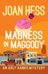 Madness in Maggody