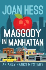Maggody in Manhattan