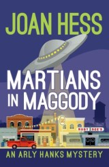 Martians in Maggody