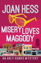 Misery Loves Maggody