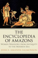 The Encyclopedia of Amazons