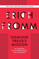 Sigmund Freud's Mission