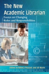 The New Academic Librarian