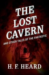 The Lost Cavern
