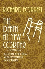 The Death at Yew Corner