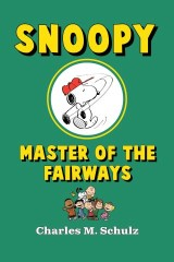 Snoopy, Master of the Fairways