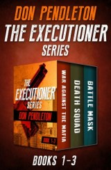 The Executioner Series, Books 1–3