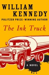 The Ink Truck