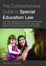 The Comprehensive Guide to Special Education Law