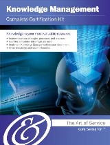 Knowledge Management Complete Certification Kit - Core Series for IT