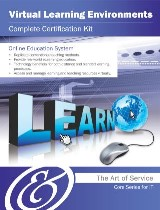 Virtual Learning Environments Complete Certification Kit - Core Series for IT