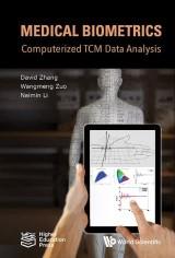 Medical Biometrics: Computerized Tcm Data Analysis