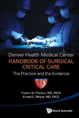 Denver Health Medical Center Handbook of Surgical Critical Care