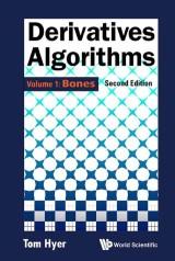 Derivatives Algorithms