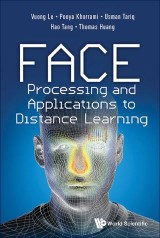 Face Processing and Applications to Distance Learning