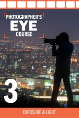 The Photographers Eye Complete Book + Dvd Course Part 3