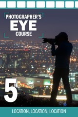 The Photographers Eye Complete Book + Dvd Course Part 5