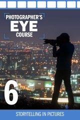 The Photographers Eye Complete Book + Dvd Course Part 6