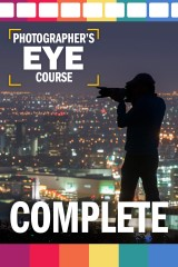 The Photographer's Eye Complete Course