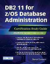 DB2 11 for z/OS Database Administration
