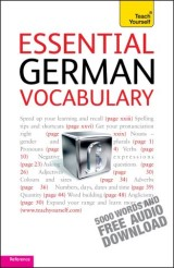 Essential German Vocabulary