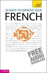 50 Ways to Improve Your French