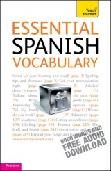 Essential Spanish Vocabulary