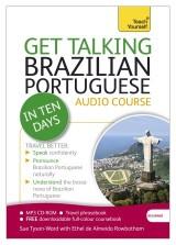 Get Talking Brazilian Portuguese Rio 2016 - Bonus Conversations