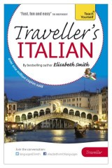 Elisabeth Smith Traveller's Italian
