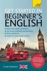 Get Started in Beginner's English (Learn British English as a Foreign Language)