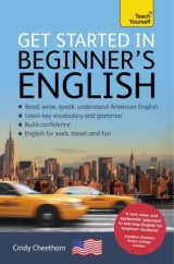 Get Started in Beginner's English (Learn American English as a Foreign Language)